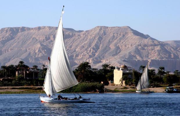 фото отеля Iberotel Luxor изображение №9