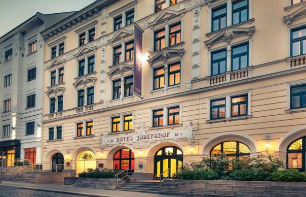 фото Mercure Josefshof Wien am Rathaus изображение №2