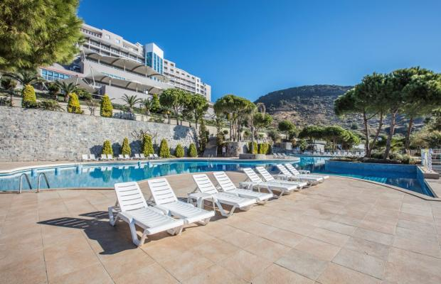 фотографии Aria Claros Beach & Spa Resort (ex. Onyria Claros Beach & Spa Resort; Carpe Diem) изображение №24