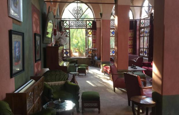 фотографии отеля Al Moudira изображение №19