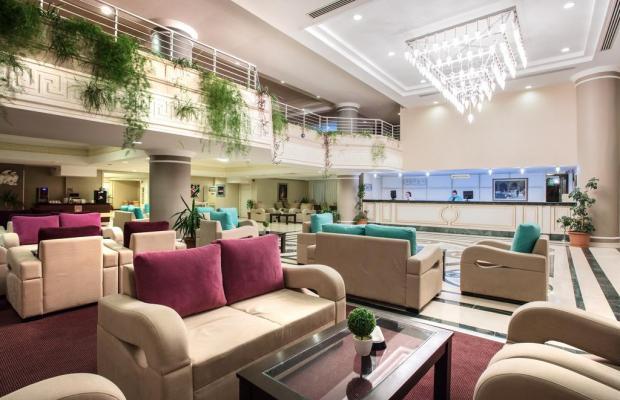 фото отеля Palmin изображение №13