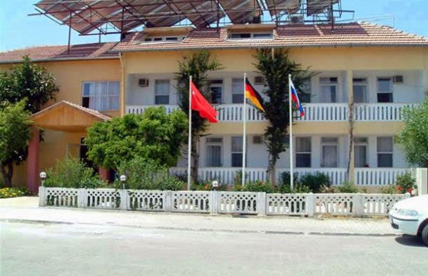 фото отеля Angora изображение №9