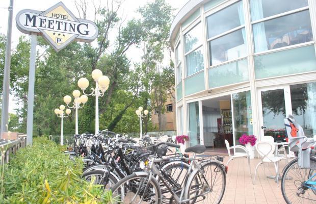 фото отеля Hotel Meeting изображение №1