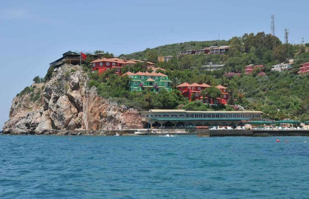 фотографии Green Hill Holiday Club (ex. Larissa Green Hill; Life Green Hill Hotel) изображение №48