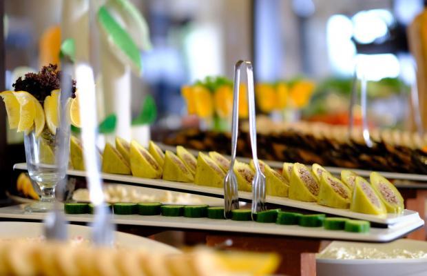 фотографии отеля Green Hill Holiday Club (ex. Larissa Green Hill; Life Green Hill Hotel) изображение №11