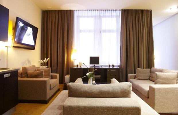 фотографии отеля MyPlace - Premium Apartments Riverside (ex. My Place II) изображение №19