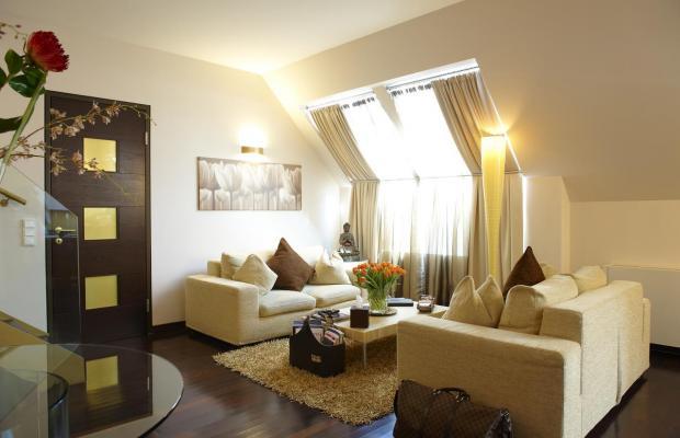 фотографии MyPlace - Premium Apartments City Centre изображение №8