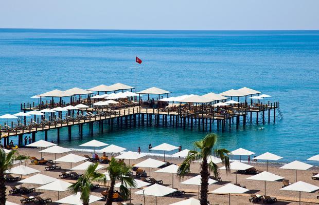 фотографии Kaya Palazzo Golf Resort изображение №24
