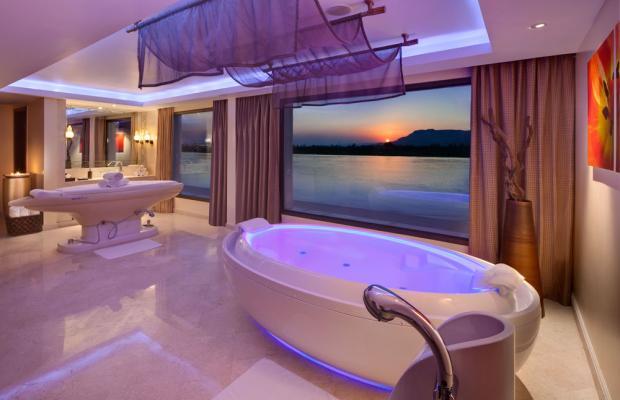 фото отеля Hilton Luxor Resort & Spa изображение №53