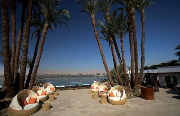 фото отеля Hilton Luxor Resort & Spa изображение №5