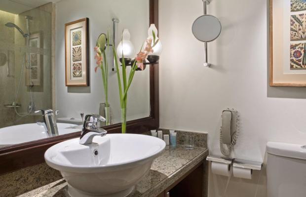 фотографии отеля Hilton Luxor Resort & Spa изображение №3