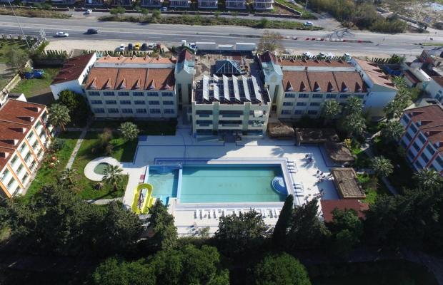 фото La Santa Maria (ex. Sole Hotel Santa Maria; Vera Hotel Santa Maria) изображение №22