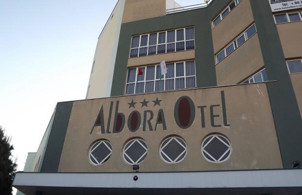 фотографии отеля Albora изображение №39