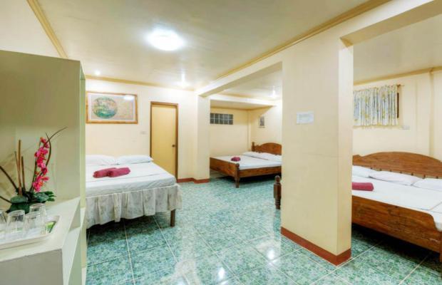 фотографии отеля Lally & Abet Beach Resort изображение №23