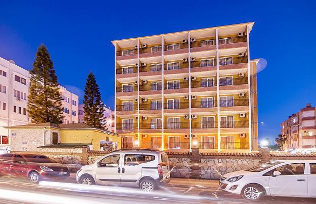 фотографии отеля Wasa Hotel изображение №19