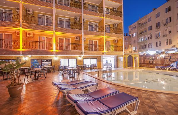 фото Wasa Hotel изображение №18
