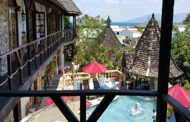 фотографии отеля Tropicana Castle Dive Resort изображение №19
