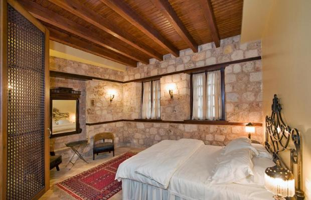 фотографии отеля Kaucuk Residence изображение №23