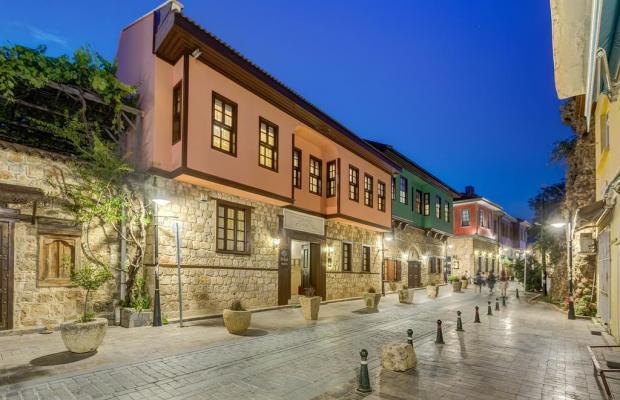 фото отеля Kaucuk Residence изображение №21