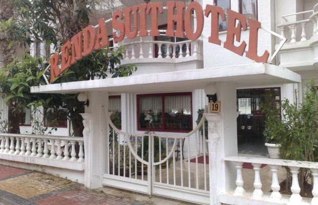 фото Renda Beach Hotel изображение №42