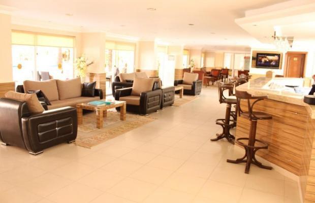 фото Renda Beach Hotel изображение №22