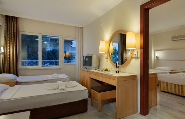 фото отеля Larissa Holiday Beach Club (ex. Aska Sun Queen; Sun Queen Beach) изображение №21