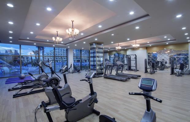 фотографии отеля Alan Xafira Deluxe Resort & Spa изображение №47