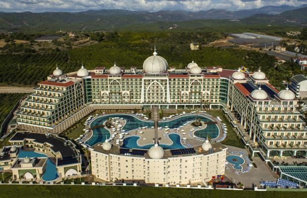 фото отеля Alan Xafira Deluxe Resort & Spa изображение №9