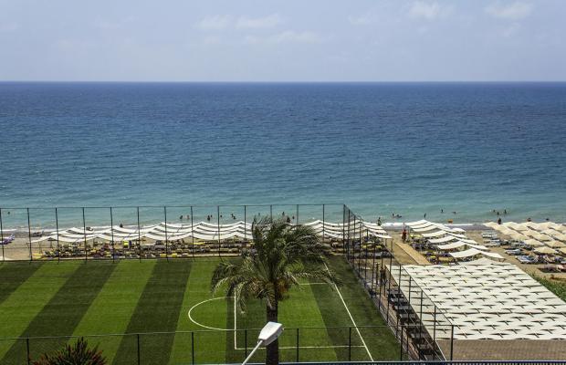 фотографии отеля Alan Xafira Deluxe Resort & Spa изображение №7