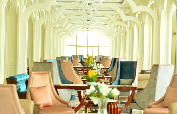 фотографии отеля Alan Xafira Deluxe Resort & Spa изображение №3
