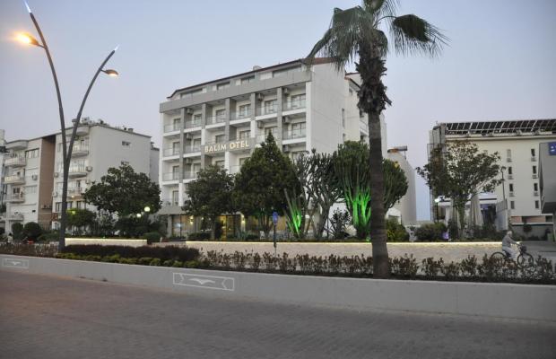 фотографии Balim Hotel изображение №4