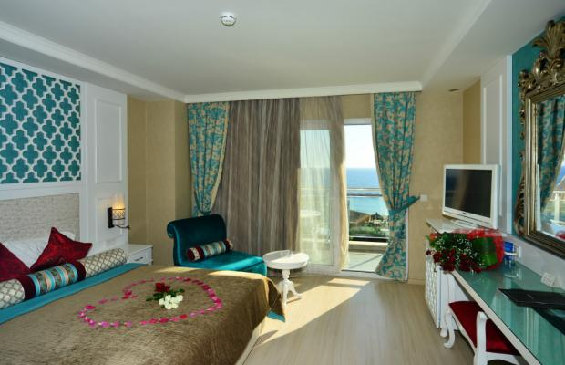 фотографии отеля Adenya Hotel & Resort изображение №19