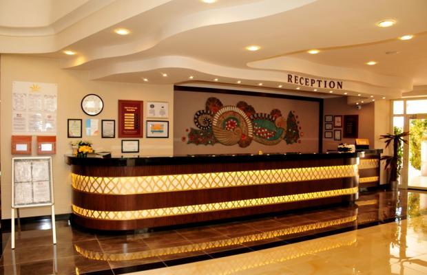 фотографии отеля Aydinbey Gold Dreams изображение №11