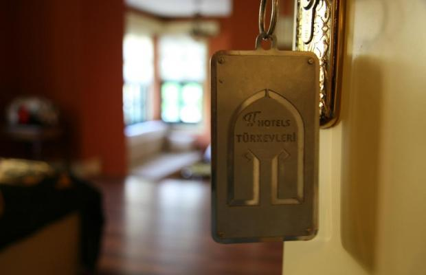 фотографии отеля CH Tutav Turkevleri (ex. Turk Evi) изображение №23