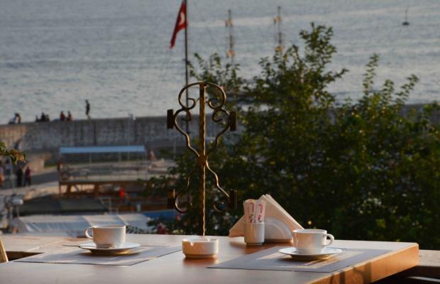 фото отеля CH Tutav Turkevleri (ex. Turk Evi) изображение №9