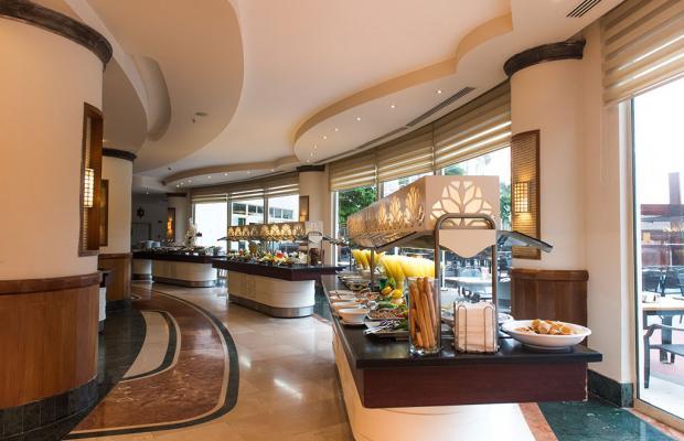фотографии отеля Liberty Hotels Lara (ex. Lara Beach) изображение №27