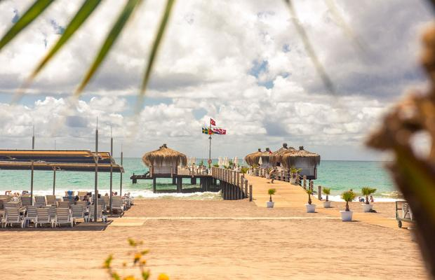 фотографии отеля Liberty Hotels Lara (ex. Lara Beach) изображение №19