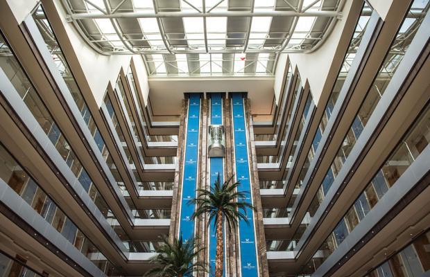 фото отеля Liberty Hotels Lara (ex. Lara Beach) изображение №5