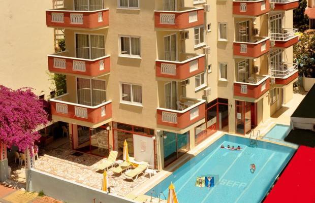фото отеля Sefa Bey изображение №13