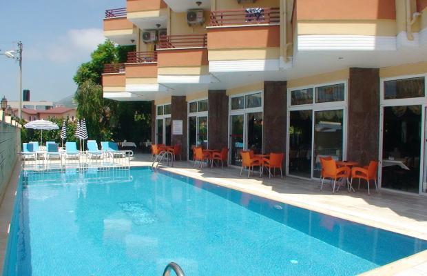фото отеля Kleopatra City Hotel (ex. Selvi Hotel) изображение №1