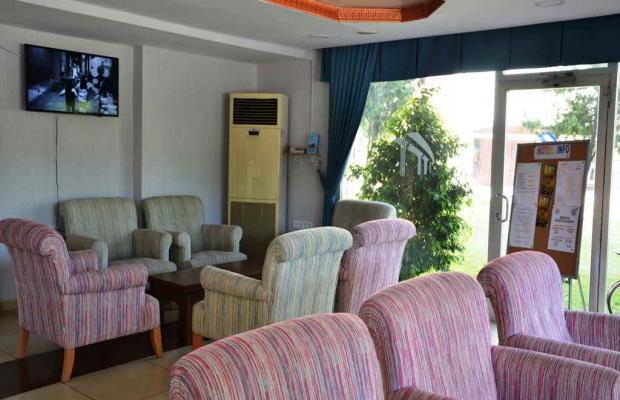 фотографии отеля Lara Hadrianus изображение №11