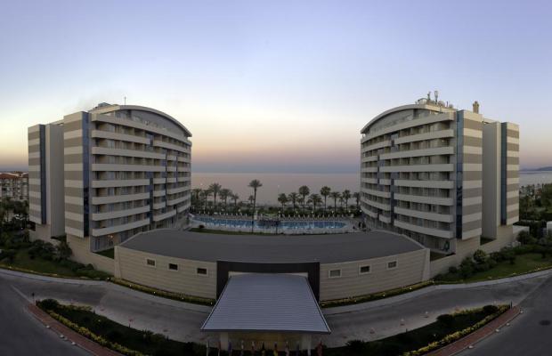 фотографии отеля Porto Bello Hotel Resort & Spa изображение №3
