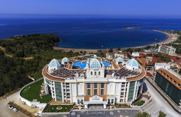 фотографии отеля Litore Resort изображение №11
