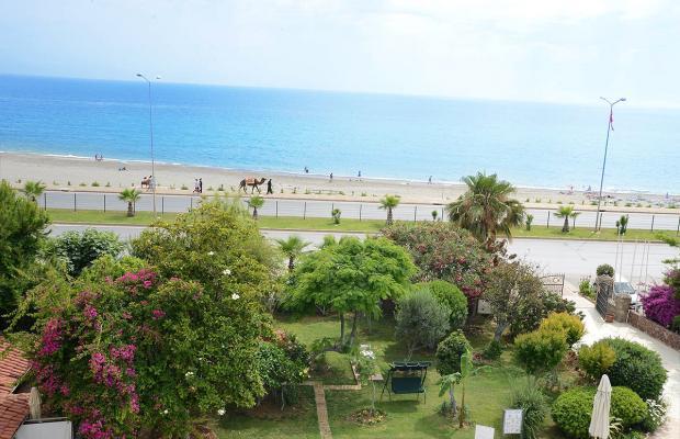 фото отеля Sevki Bey изображение №21