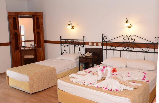 фото отеля Sevki Bey изображение №9