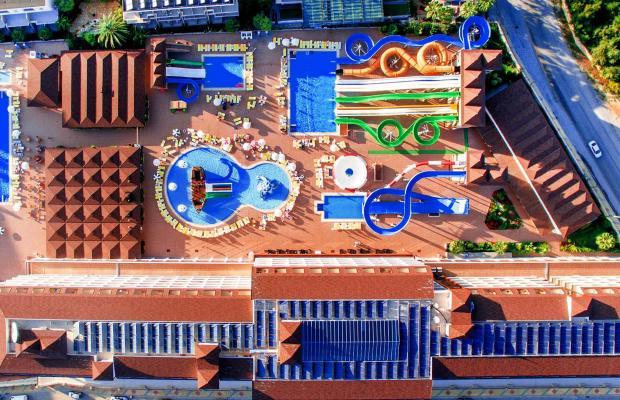 фото отеля Eftalia Splash Resort изображение №5