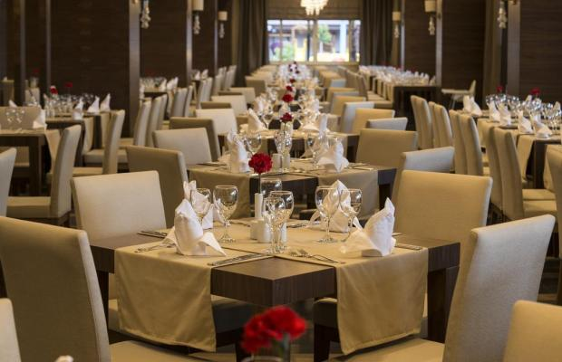 фотографии отеля Ramada Resort Lara изображение №31
