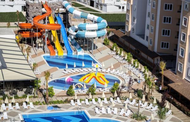 фотографии отеля Ramada Resort Lara изображение №11