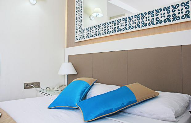 фото отеля Nasa Flora Hotel изображение №29