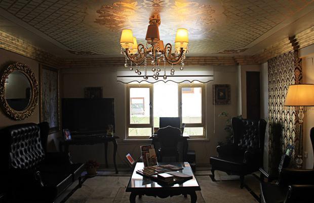 фото Nasa Flora Hotel изображение №22